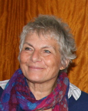 Michèle Paul